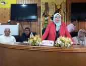 وكيل تعليم شمال سيناء تضع خطة لسد عجز المعلمين قبل العام الدراسى
