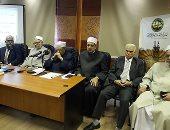 نائب رئيس منظمة خريجى الأزهر: نضع إمكانيات المنظمة لدعم ليبيا
