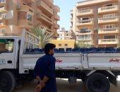 """تموين القاهرة تنقذ سكان الهضبة الوسطى بالمقطم من استغلال موزعى """"البوتجاز"""""""