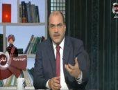 محمد الباز: الرئيس السيسى متصالح مع نفسه ويقدّر كل من ضحى من أجل الوطن