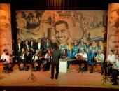 محافظ أسيوط يحتفل بذكرى ثورة 23 يوليو بقصر ثقافة الزعيم جمال عبدالناصر