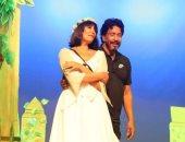 """اليوم.. عرض مسرحية """"سحر الأحلام"""" على مسرح البالون"""