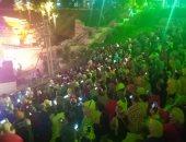 صور..افتتاح مهرجان الاوبرا الصيفية بالإسكندرية