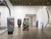 4 فنانين يسحبون أعمالهم من بينالى متحف ويتنى للفنون بـسبب اللاجئين