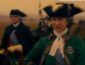 فيديو..هيلان ميران تسيطر علي التريللر الرسمي لـ Catherine the Great