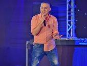 الجمعة..دياب ورنا سماحة يحيان حفل غنائي في مدينة نصر