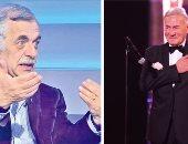 """ممثل لبنانى بديل عزت أبو عوف فى فيلم """"كل سنة وأنت طيب""""..اعرف التفاصيل"""