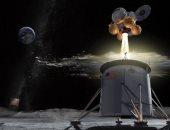 مركبة الفضاء الهندية Chandrayaan-2 تصل مدار القمر فى 20 أغسطس