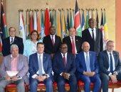 رئيس مجلس النواب يواصل زيارته لإفريقيا ويتوجه من كينيا إلى رواندا