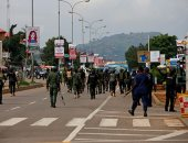 الجيش: مقتل قائد إحدى ميليشيات الهوتو الرواندية فى شرق الكونغو