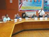 """ثقافة الإسكندرية تناقش """"آليات النظام التعليمي الجديد"""""""