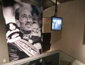 شاهد مقتنيات متحف السادات فى الذكرى الـ67 لثورة 23 يوليو