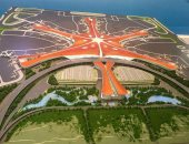 فيديو.. تفاصيل تولى شركات إماراتية تطوير مطار بكين بقيمة 11 مليار دولار