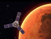 ناسا تهنئ طاقم مسبار الأمل الإماراتى بنجاحه فى الوصول إلى مدار المريخ