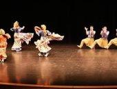 القومية للفنون الشعبية تمثل مصر فى مهرجان كارولينا بأمريكا