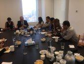 سفير الدنمارك فى القاهرة: اتفاق أوروبى على عدم التصعيد مع إيران