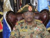 رئيس أركان الجيش السودانى يشيد بالعلاقات مع الصين