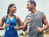دراسة تكشف: ممارسة التمرينات الشاقة قد تمنع تدهور المخ المرتبط بالعمر