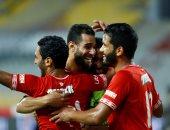 """التشكيل المتوقع للأهلى أمام """"اطلع برة"""" السودانى"""