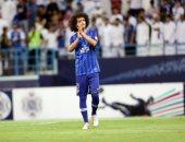 عموري على رأس قائمة الإمارات في معسكر تصفيات كأس العالم 2022