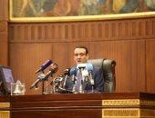 متحدث البرلمان: الرئيس السيسى عبر عن كل المصريين فى تقديره لجيش مصر الأبيض