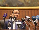 """رئيس حزب الحرية: دعم المحليات لـ""""التخطيط العمرانى"""" ينسف الامتداد للبناء العشوائى"""