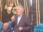 عبد الحكيم عبد الناصر: ثورة 23 يوليو حولت المصريين إلى مجتمع الـ100%