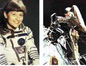 فى مثل هذا اليوم.. سفيلتانا سافيتسكايا تصبح أول امرأة تسير فى الفضاء