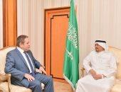 السفير الروسى لدى السعودية يشيد بجهود المملكة فى خدمة الحجاج وضيوف الرحمن