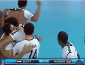 تعرف على مواعيد مباريات منتخب مصر لكرة اليد فى أولمبياد 2021