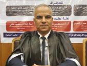 مدير الترميم ونقل الآثار يحصل على الدكتوراه فى أساليب التدخل والعلاج لمركب خوفو