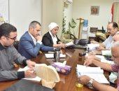 جامعة أسيوط تطلق مسابقة لتصميم نصب تذكارى يخلد شهداء الوطن من أبناء المحافظة