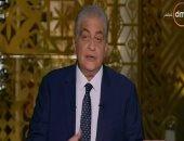 أسامة كمال ناعياً فاروق الفيشاوى: أحد علامات جيل الثمانينيات ومن أصحاب الرأى والمواقف المؤثرة