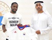 الشارقة بطل الدوري الإماراتي يدعم صفوفه بمهاجم الفجيرة