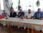 منطقة الإسكندرية الأزهرية تستعد لامتحان الدور الثانى للشهادتين الإبتدائية والإعدادية
