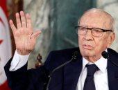 حاكم دبى ناعيا الرئيس السبسى: قاد تونس فى أحرج أوقاتها بحكمة وروية واقتدار