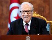 رؤساء دول وممثلون للمنظمات الدولية يحضرون اليوم جنازة الرئيس التونسى الراحل