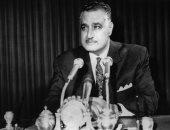 """ذكرى رحيل الزعيم.. كواليس كتابة """"ناصر 56"""" وماذا فعل أحمد زكى لتجسيده؟"""