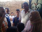 رئيس شركة مياه المنيا يشكل لجنة للتأكد من جودة المياه بقرية الجزائر