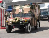 ننشر تفاصيل خط سير جنازة الرئيس التونسى بحضور رئيسى فرنسا والبرتغال
