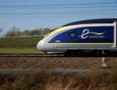 انقطاع الكهرباء يتسبب فى إيقاف القطارات فائقة السرعة بين باريس ولندن