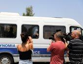 قبرص تمد فترة احتجاز 7 إسرائيليين فى قضية اغتصاب جماعى