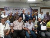 نادى مصر للتأمين يتوج بطلا لكأس مصر للشطرنج لفرق الرجال