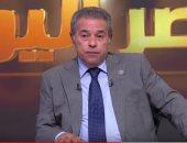 توفيق عكاشة يحلل مؤتمر الشباب السابع.. ويكشف المؤامرة القطرية على مصر