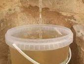 شكاوى من جودة مياه الشرب بقرية العديسات قبلى بالأقصر