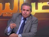 """فيديو.. عكاشة لـ""""المصريين"""": """"لو انطلقتم للعمل ستتربعون على عرش الأرض"""