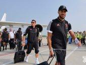 يوفنتوس يعود إلى تورينو بعد انتهاء الجولة الآسيوية