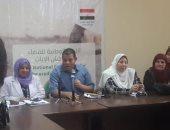 القومى للمرأة بشمال سيناء ينظم ورشة عمل حول مناهضة ختان الاناث