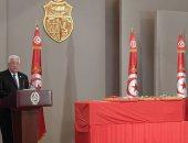 قادة العالم فى تشييع جثمان الرئيس التونسى الراحل قايد السبسى