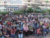 """أسبوع فى """"مواجهة التنمر"""" بمؤتمر  بنات ثانوى لأسقفية الشباب بالكنيسة القبطية"""